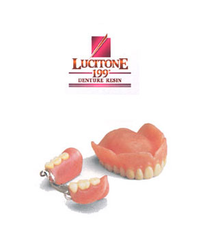 Lucitone 199 Denture Base Resin in Atlanta