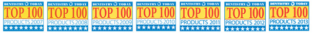 Top 100 Products at Global Dental Solutions