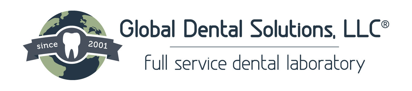 Global Dental Solutions Logo