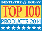 Dentistry Today Top 100 Products